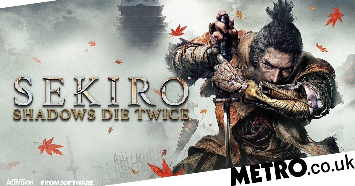 Game review: Sekiro: Shadows Die Twice is another FromSoftware classic