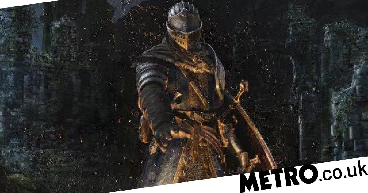 Games Inbox: What is your favourite Soulsborne game?