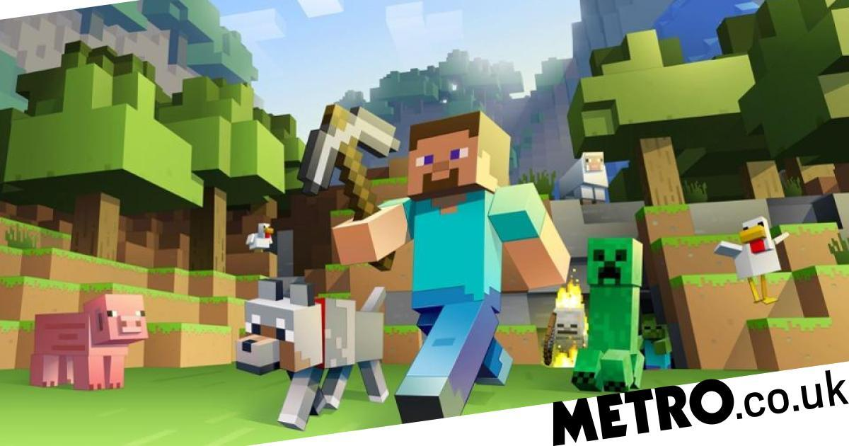 Minecraft removes references to creator Notch
