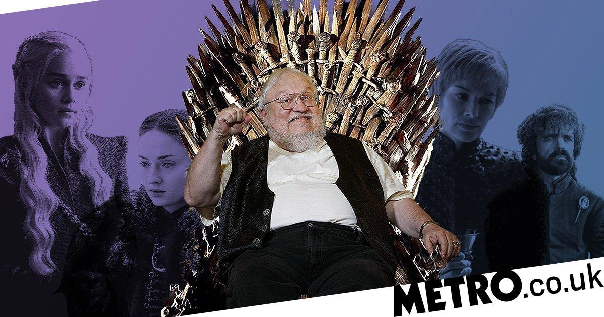FromSoftware working on new game with George R. R. Martin claim rumours