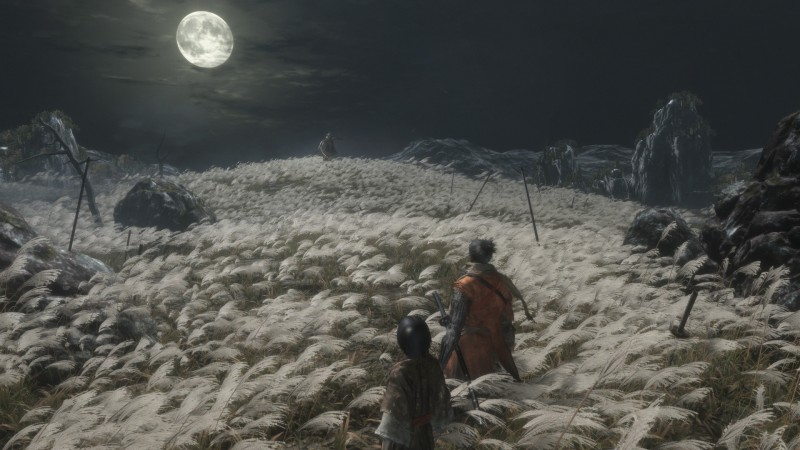 Sekiro: Shadows Die Twice Review – Exaltation Amidst Expiration