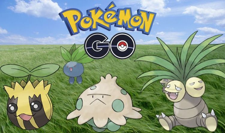 Pokemon Go Equinox event 2019: Grass-type event start time, dates, Field Research changes