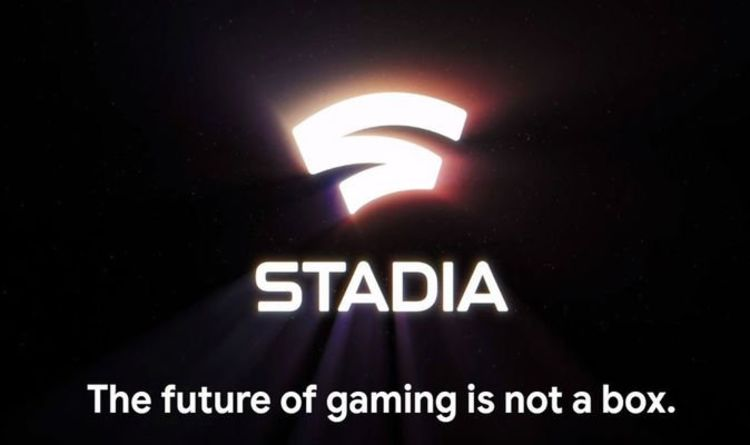 Google Stadia: The new Google streaming service to take on PS4 and Xbox in 2019
