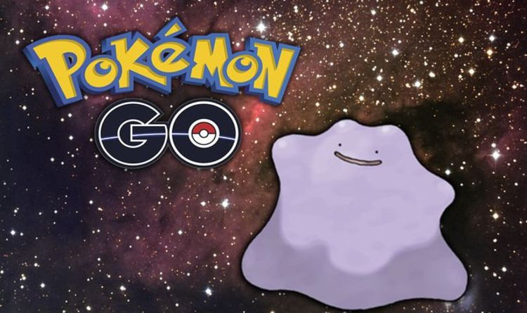 Pokemon Go Ditto: How to get shape-shifting Pocket Monster in Pokemon Go