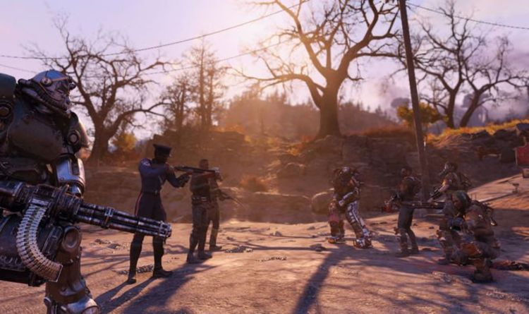 Fallout 76 UPDATE: Maintenance schedule confirmed for Survival Mode beta