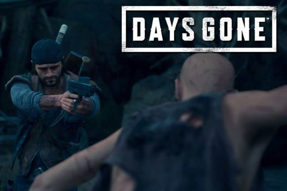 Days Gone: Sony's new exclusive is the best and worst of Sons of Anarchy and Walking Dead