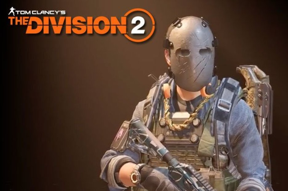 The Division 2 Hunter Mask locations: Where To Find All 12 Secret Masks and Bosses?
