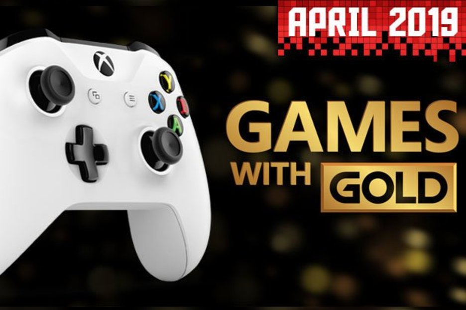 Xbox Games with Gold April 2019 Free Games News: Microsoft will reveal new games very soon
