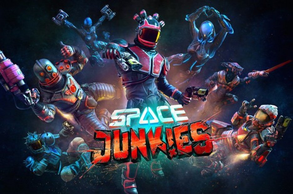 Ubisoft PSVR Shooter, Space Junkies, Now In Open Beta With PS4 Crossplay