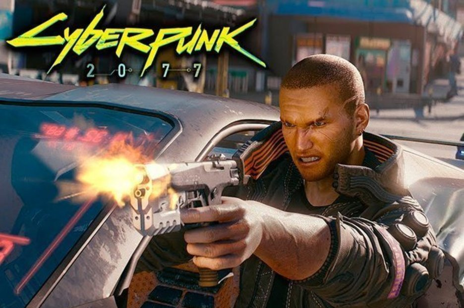 Cyberpunk 2077 Release Date news confirmed as CD Projekt RED tease new AAA game