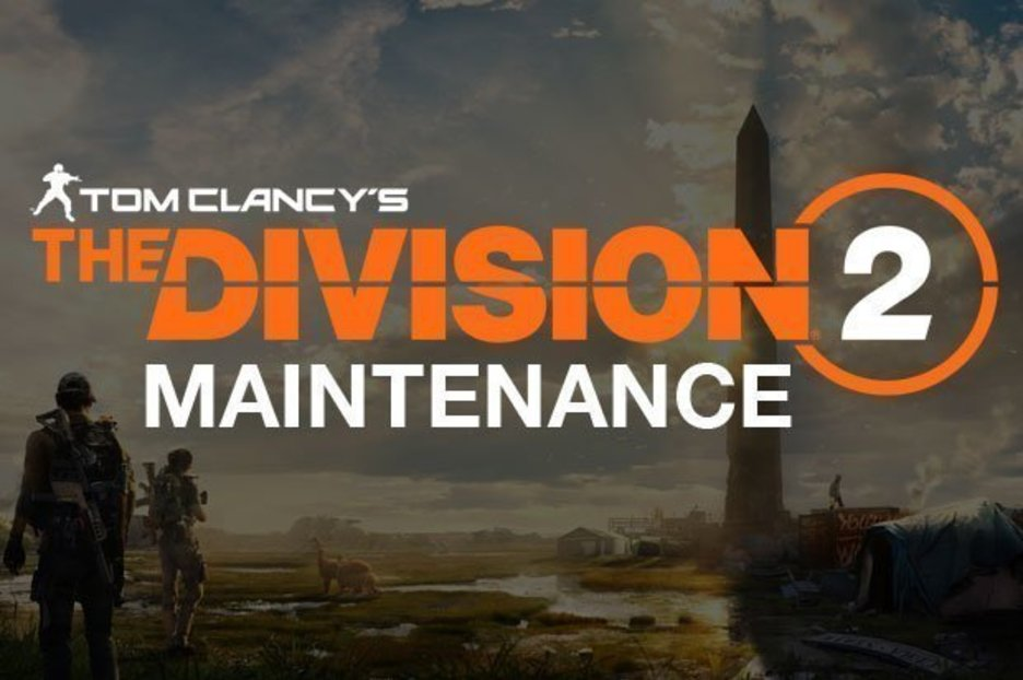 The Division 2 Update, Patch Notes, Maintenance TODAY: Servers down on PS4, Xbox