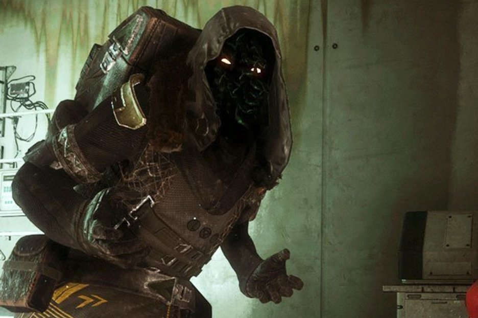 Destiny 2 Invitation of the Nine Xur Quest Steps: How To Get and Complete The World quest