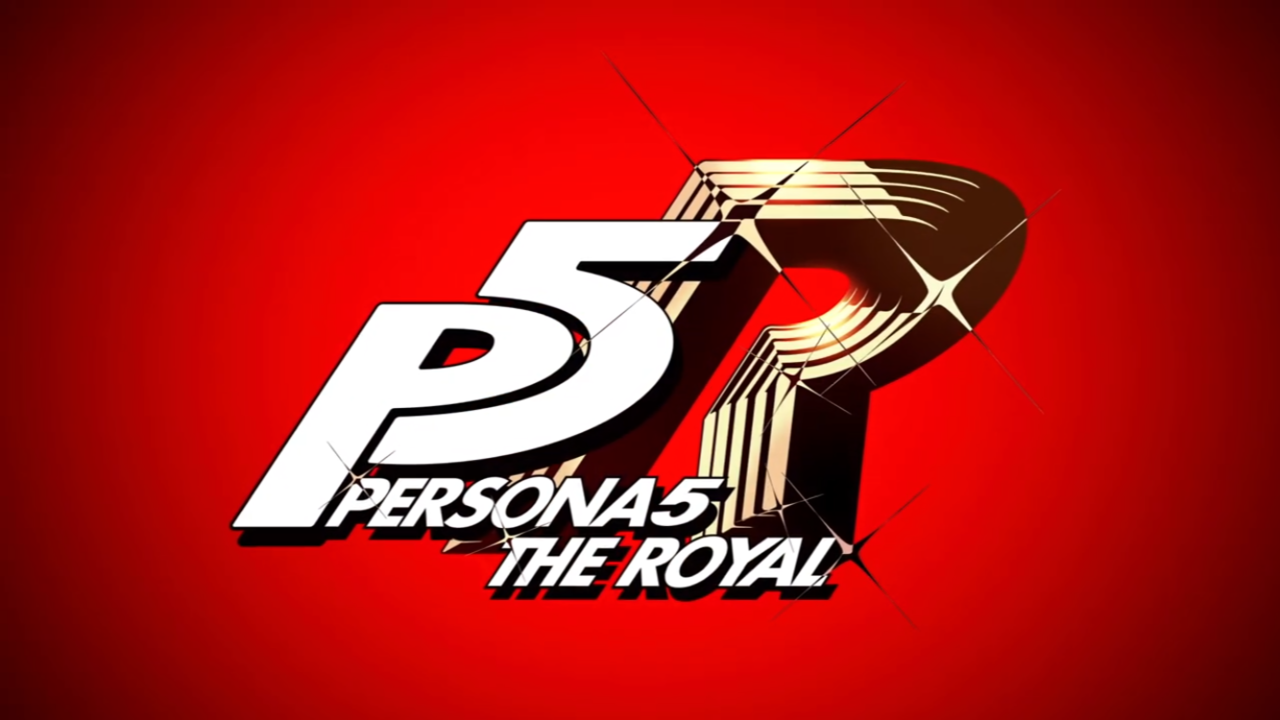 Persona 5 The Royal Coming To PS4 With New Character