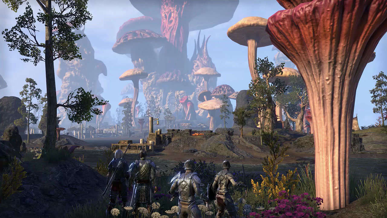 The Elder Scrolls 3: Morrowind Free PC Download Is Now Available Through Sunday