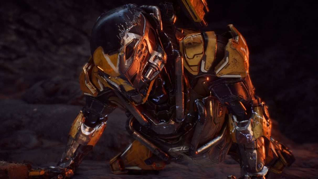 New Anthem Update Adds Loot Changes But Creates More Player Complaints