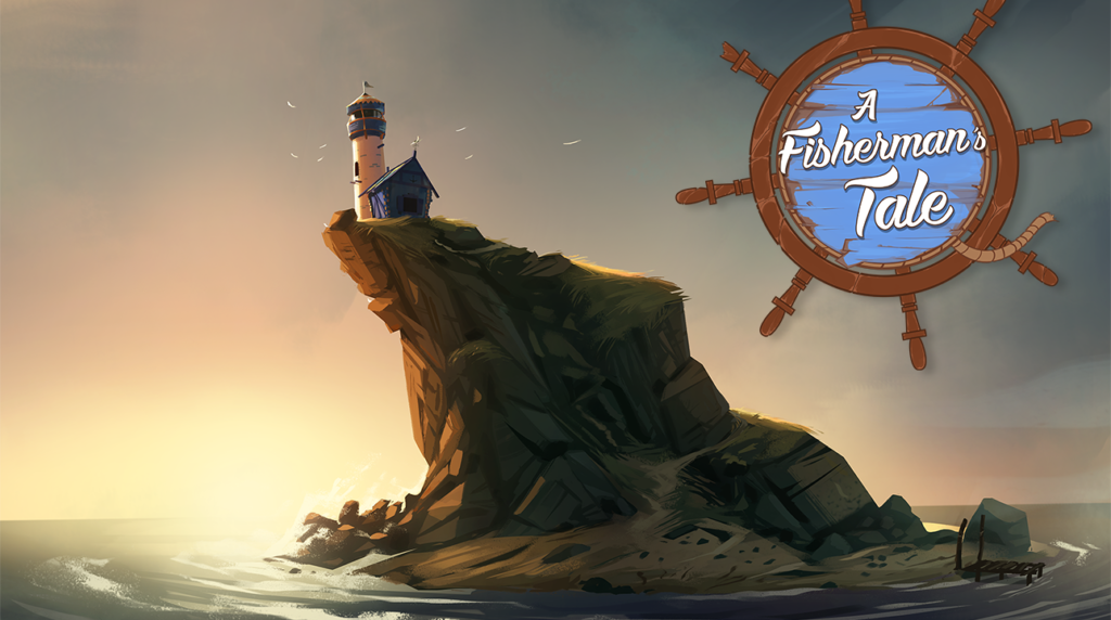 Review: A Fisherman's Tale