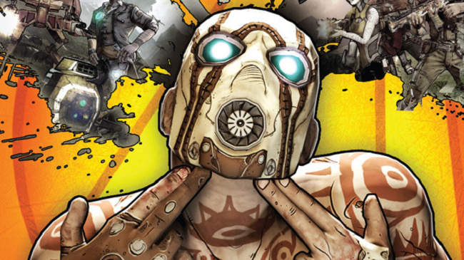Review: Borderlands 2 VR