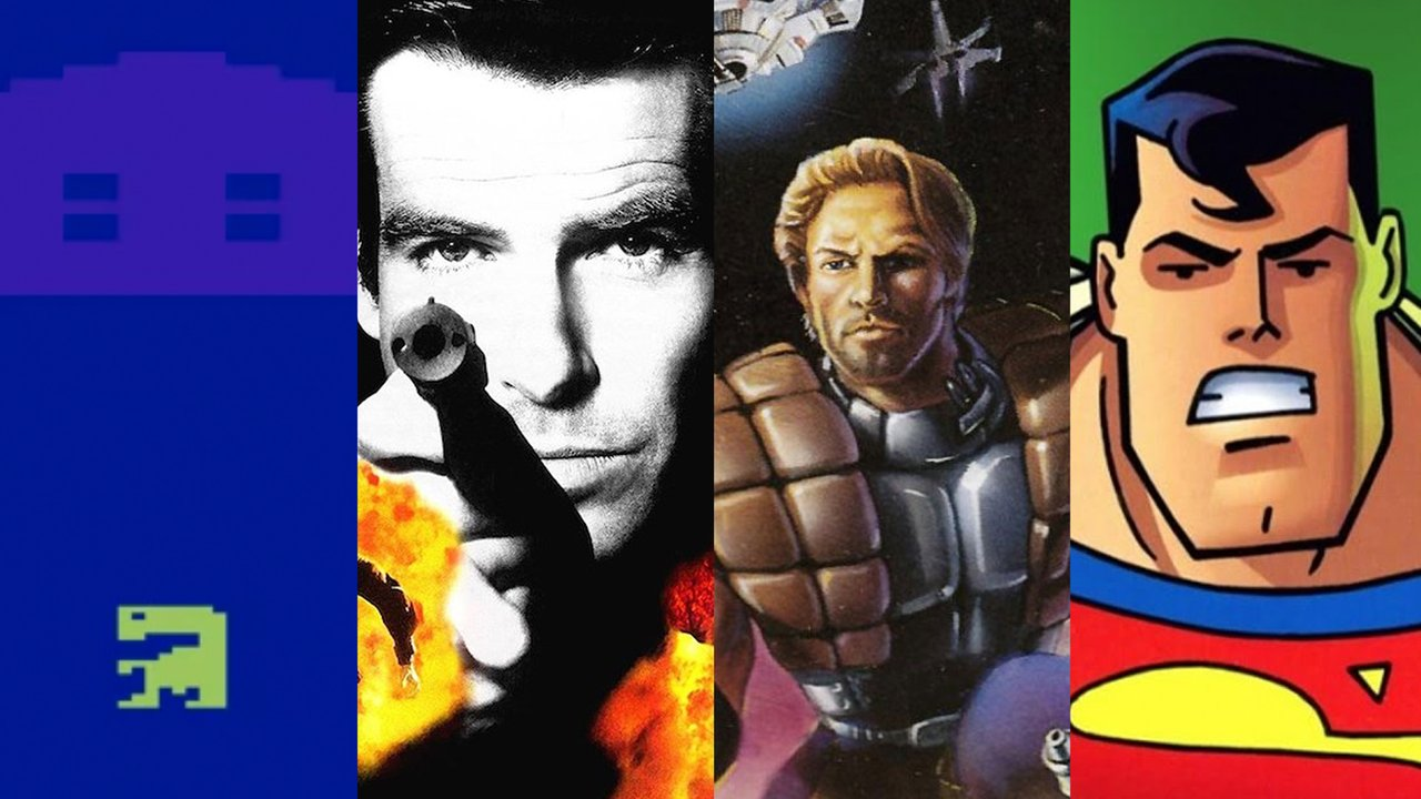 9 Licensed Games That Got It Right (And 5 That Didn't)