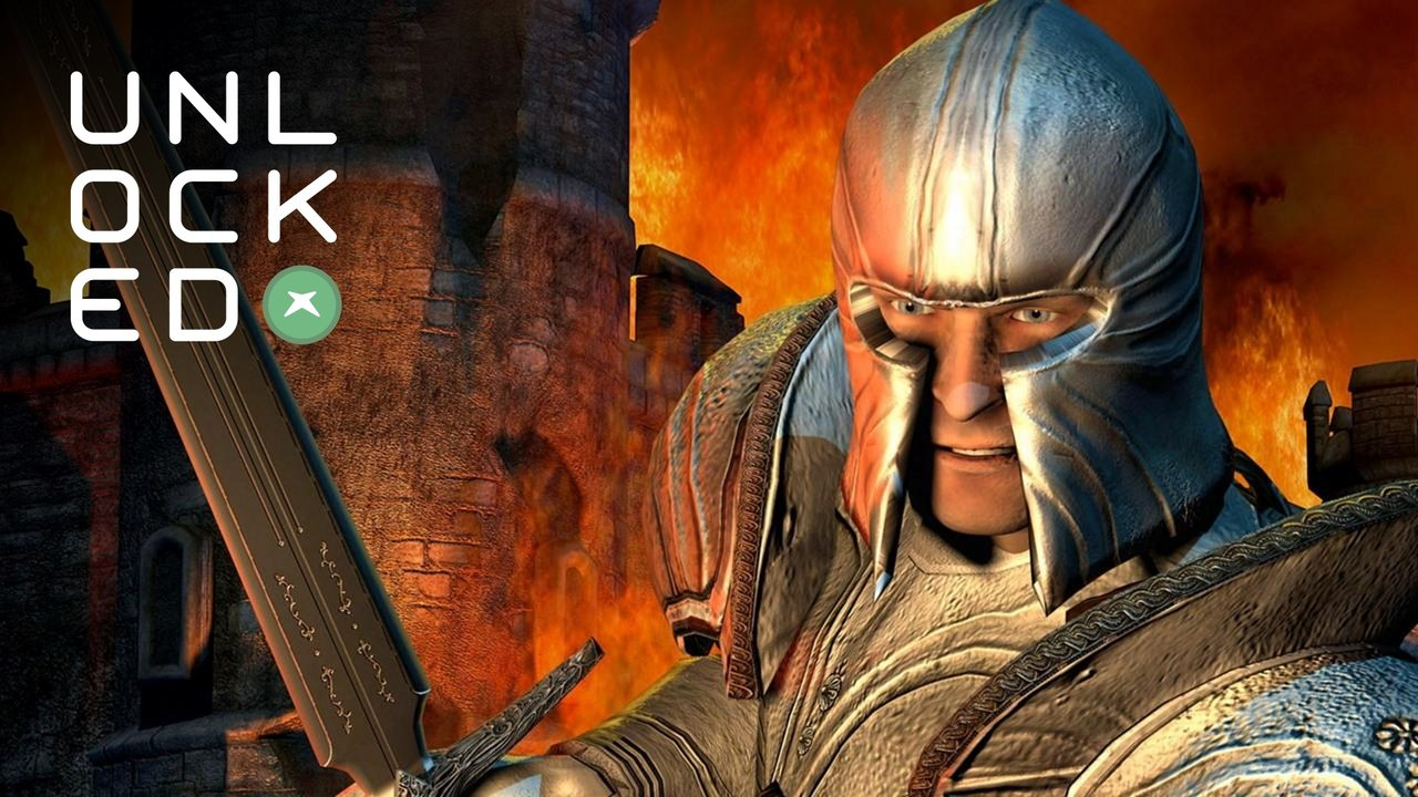 How Elder Scrolls Helped Xbox Become Great \u2013 Unlocked 387