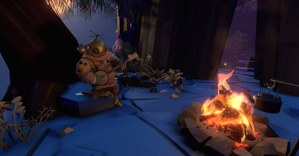 Xbox indies Killer Queen Black, Outer Wilds, and Blazing Chrome will launch on Game Pass