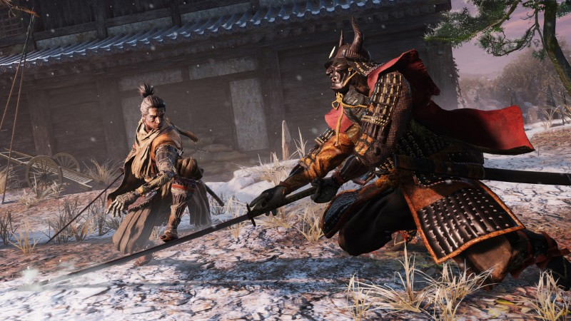 Did You Know Gaming Explores The Development Of Sekiro: Shadows Die Twice