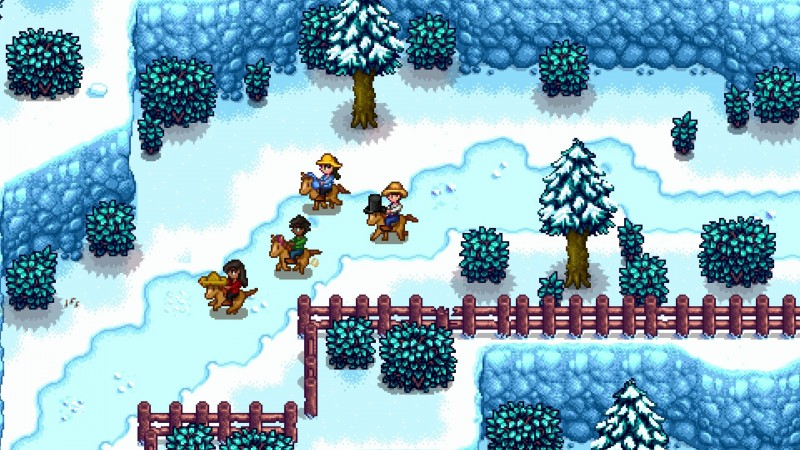 Here Are The 10 Best-Selling Indie Games On Switch