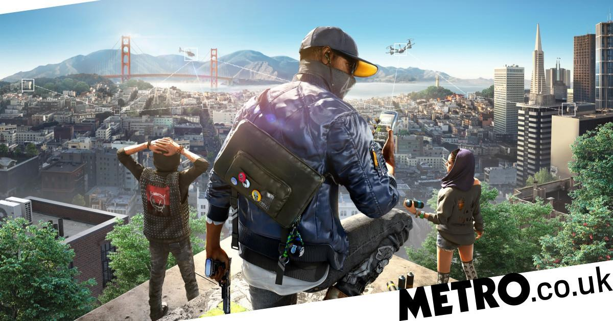 Games Inbox: Where do you want Watch Dogs 3 to be set?