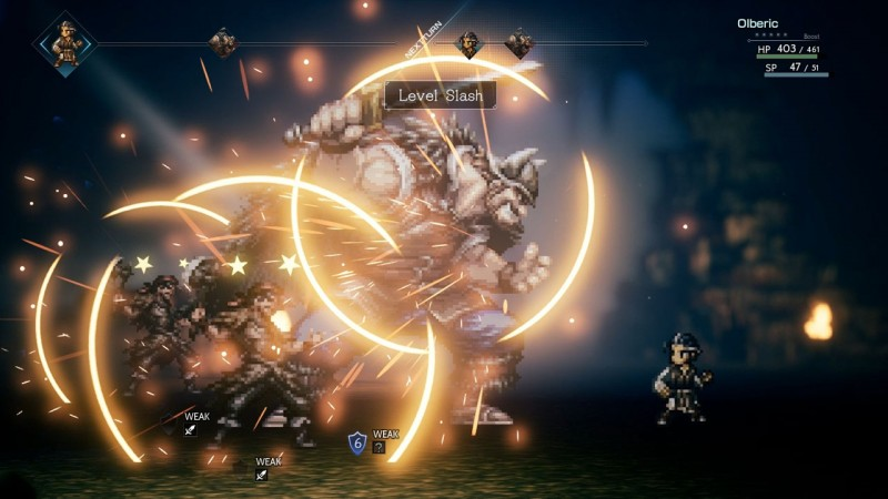 Octopath Traveler Gets Rated For PC In Korea