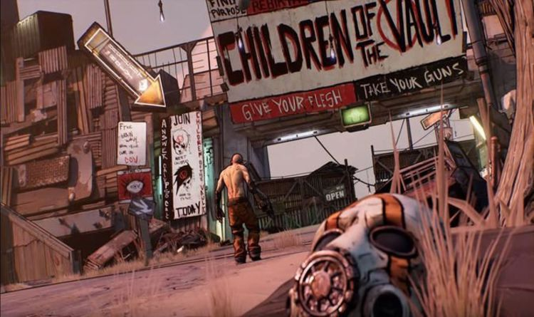 Borderlands 3 release date or April Fool's prank? New leak and Epic Store news