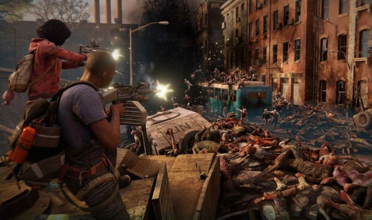 World War Z UPDATE: Patch notes revealed for next major PS4, Xbox One, PC update