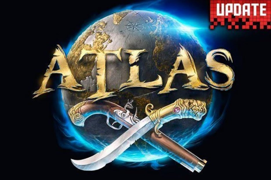 Atlas Game 1.5 Update: Patch Notes, PTR News from Ark Survival Evolved creators