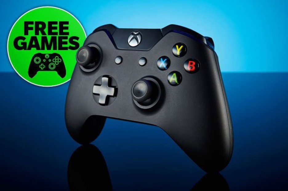 Xbox FREE Games: You can download THREE Xbox One games for free right now!
