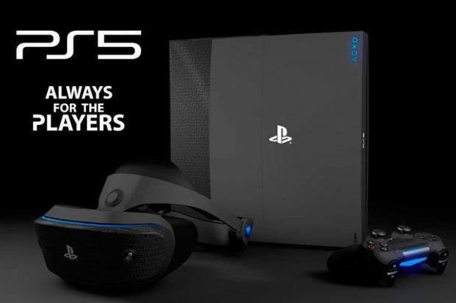 PS5 News: New plans surface to improve VR experience massively