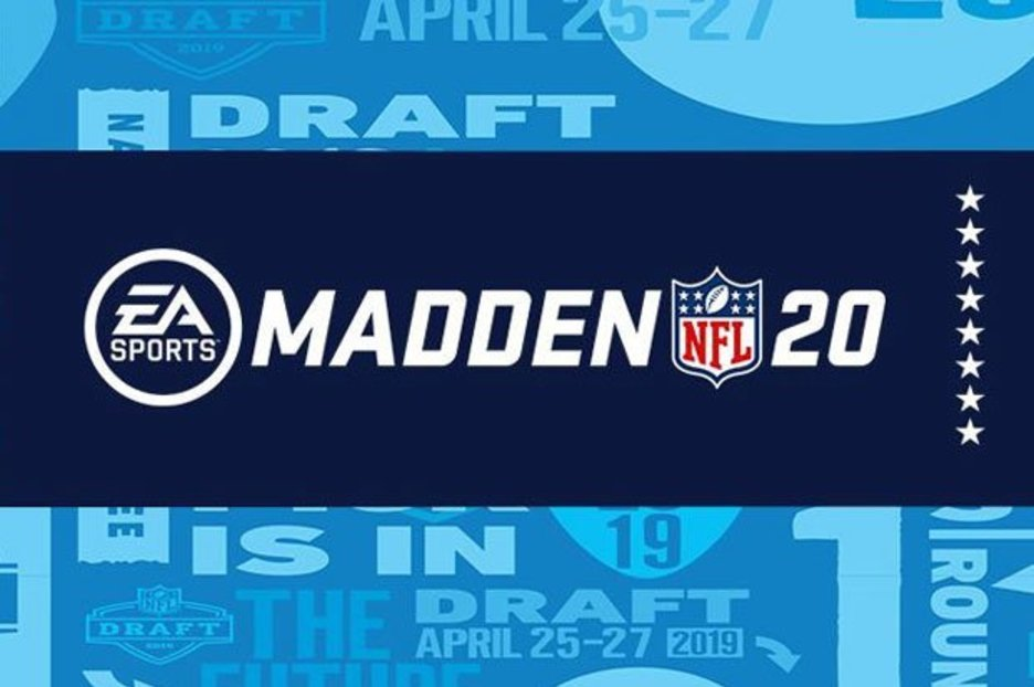 Madden 20 Cover Reveal TONIGHT during NFL Draft – Who is on the cover of Madden 20?