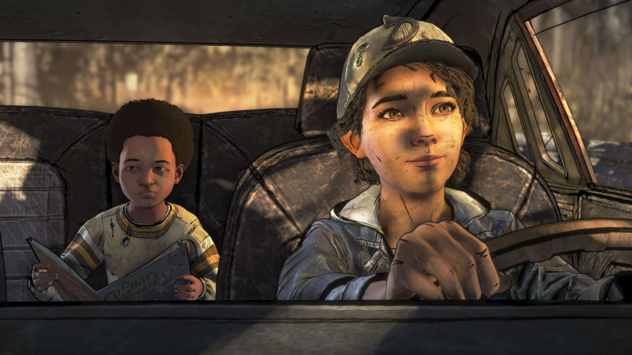 Telltale Devs Open Up About Ending The Walking Dead And Leaving A Legacy Behind