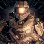 The Halo TV Series Casts Its Master Chief
