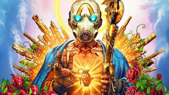 Borderlands 3 Gameplay Reveal Stream: Start Time And Watch It Here