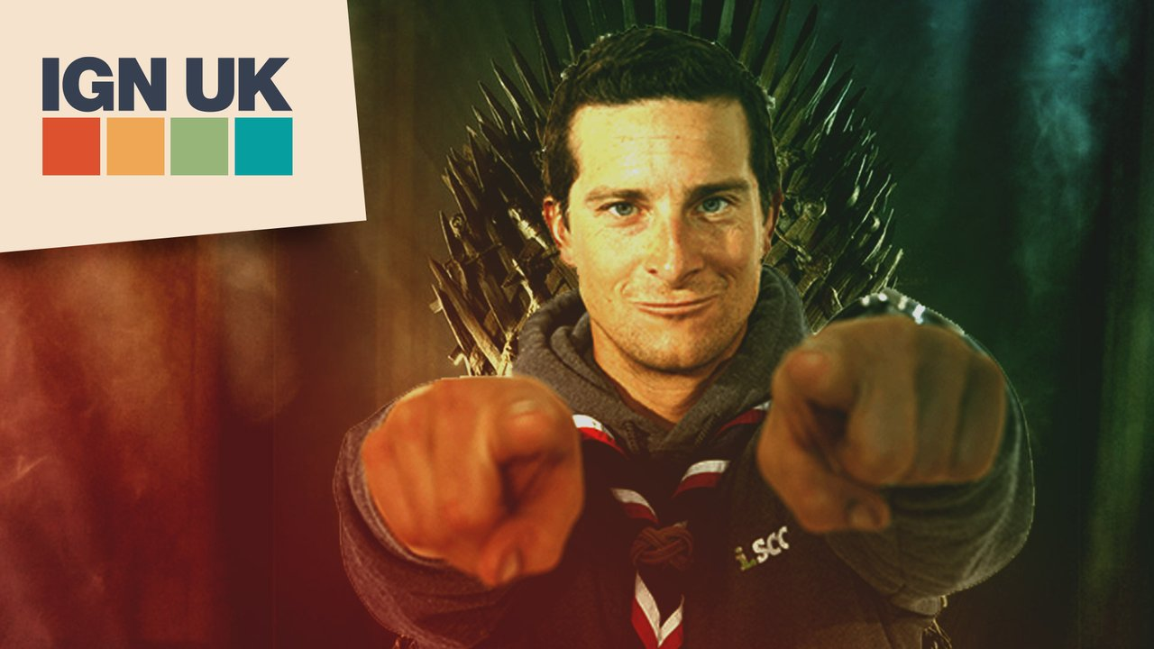 IGN UK Podcast #483: GoT Predictions + Making Bear Grylls Eat a Limpet