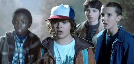 Stranger Things D&D Starter Set is a surprisingly good introduction to the game