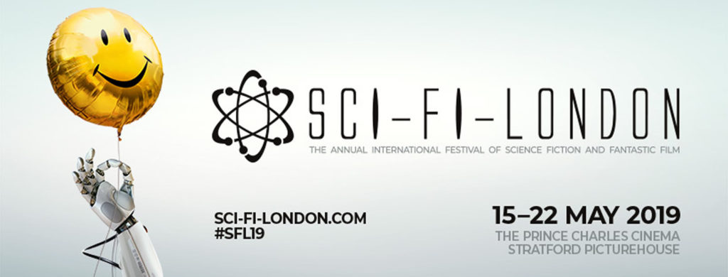 Sci-Fi London Film Festival 2019 Returns in May With a Selection of 360 & VR Shorts