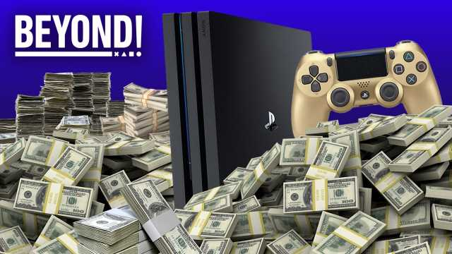 Guessing the PS5's Price – Beyond Episode 588