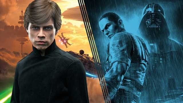 Every IGN Star Wars Game Review