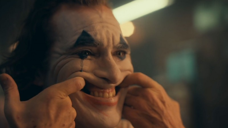 First Joker Trailer Shows A Sympathetic Look At DC's Villain