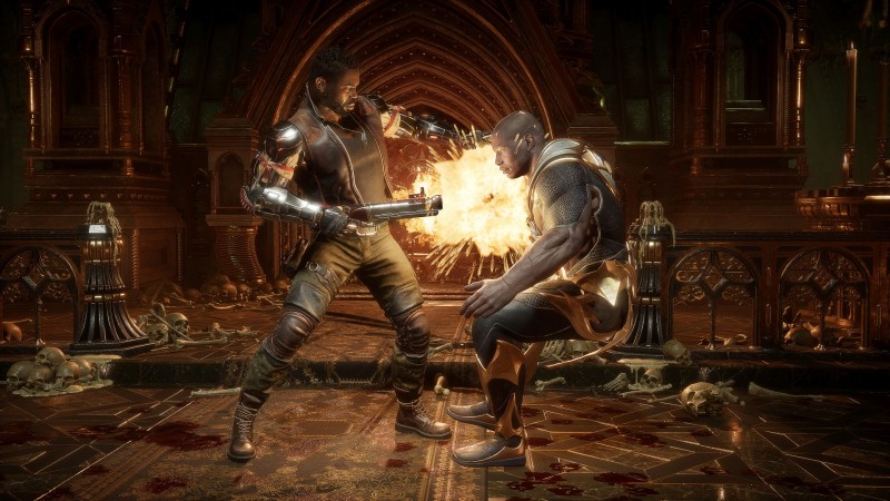 NetherRealm Is Open To Adding More Custom Moves To Mortal Kombat 11 As DLC