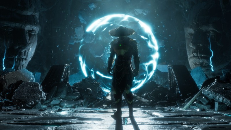 Nintendo Releases New Trailer For Switch Version Of Mortal Kombat 11