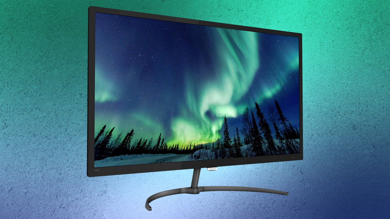 Philips 326E Gaming Monitor Review
