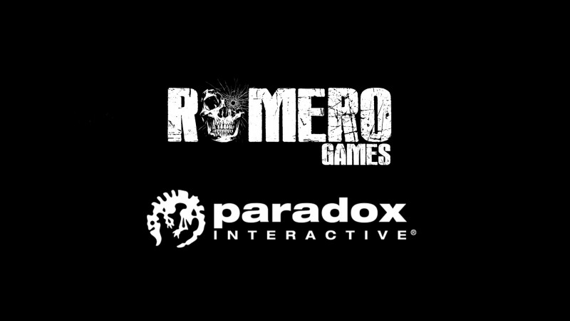 Paradox Interactive Publishing New Strategy Game IP From Romero Games