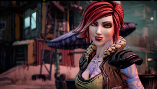 People Are Dissecting Details From Leaked Borderlands 3 Footage