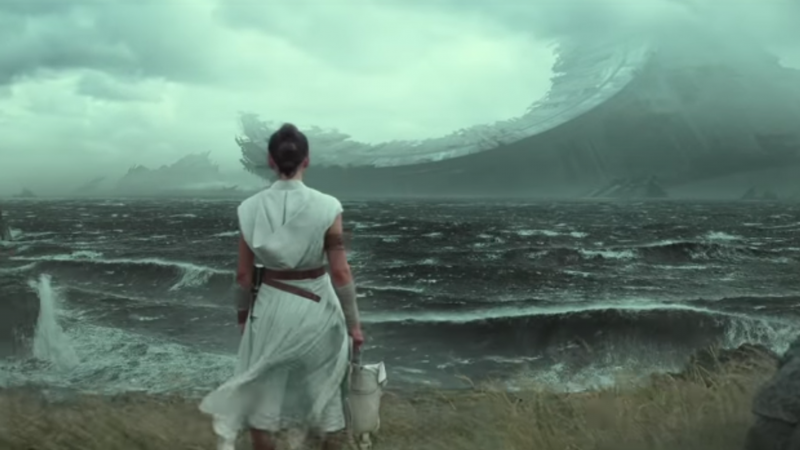 J.J. Abrams Confirms A Character's Unexpected Return For Star Wars: Episode IX