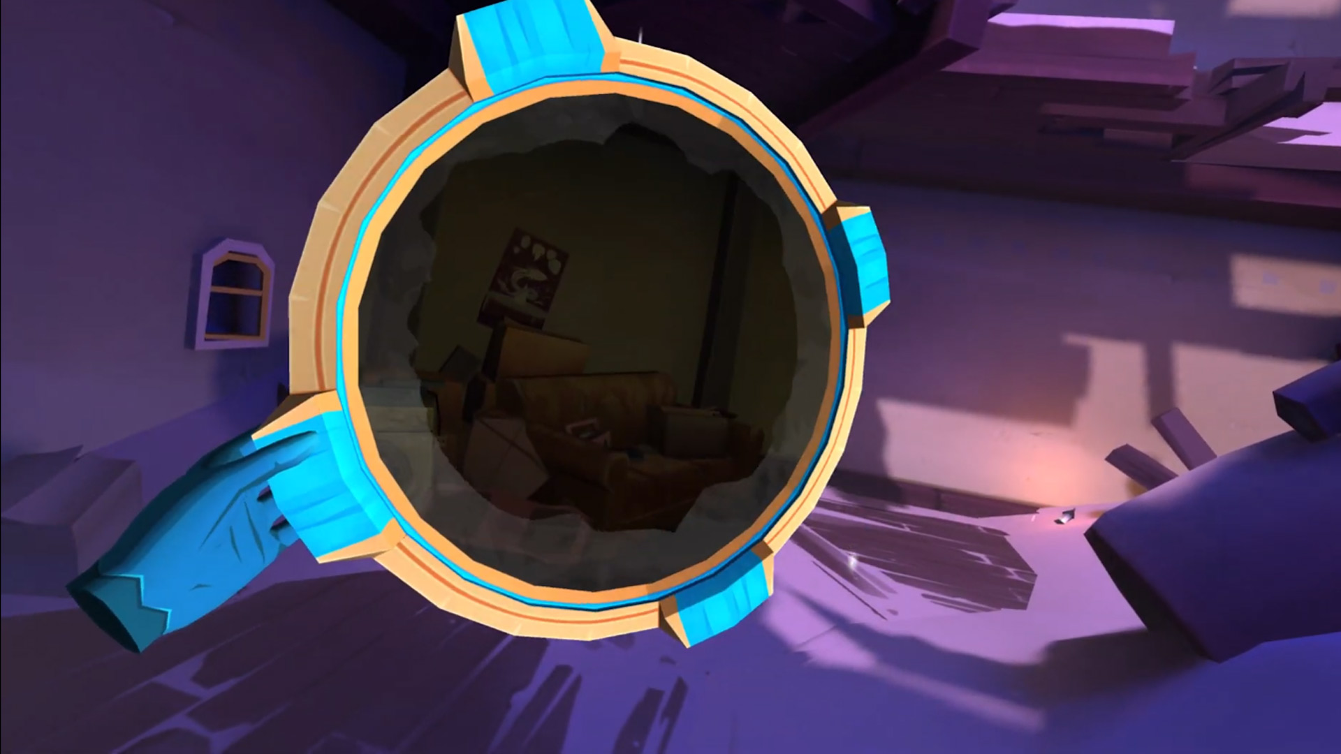 Coatsink Reveals 'Shadow Point' Gameplay in New Trailer, Coming to Quest & Rift in Spring – Road to VR